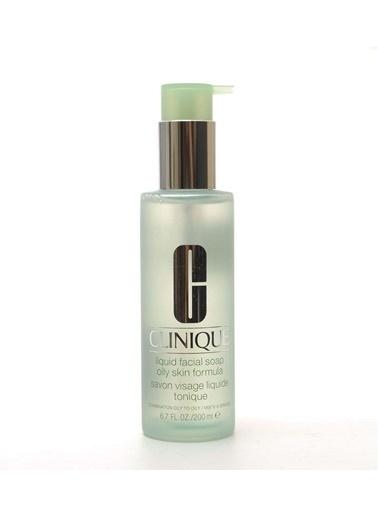 Clinique Lıquıd Facıal Soap Sıvı Yüz Sabunu 200 Ml Renksiz